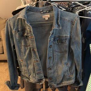 MERONA Jean jacket